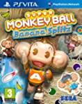 Super Monkey Ball: Banana Splitz (PS...