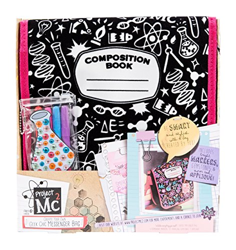 Project MC2 Bags