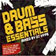 Drum And Bass Essentials (Mixed By DJ Hype)
