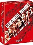 クリミナル・マインド/FBI vs. 異常犯罪 シーズン4 コレクターズ BOX Part1 [DVD]