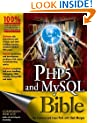 PHP and MySQL Bible