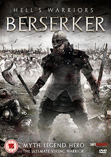 Berserker: Hell's Warrior [DVD] [Edizione: Regno Unito]