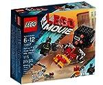 LEGO Movie 70817: Batman and Super An...