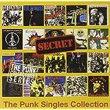 Secret Records Punk Singles Collection