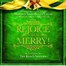 Rejoice & Be Merry