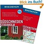 Baedeker Reisef�hrer S�dschweden, Sto...