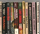 img - for Dickson's Pack of 11 (Naked to the Stars, Steel Brother, Invaders!, SpacePaw, Dorsai!,Lost Dorsai, Soldier Ask Not, Sleepwalkers' World, Forever Man, Survival!, Mission to Universe) book / textbook / text book