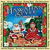 Hawaiian Style Christmas, Vol. 2