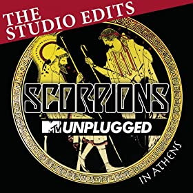 MTV Unplugged (The Studio Edits)