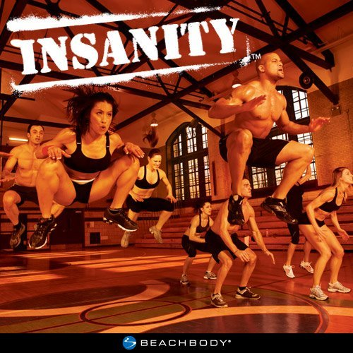 high intensity interval training exercise examples