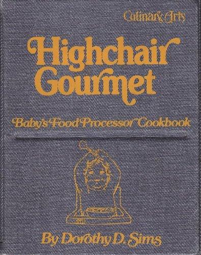 Gourmet Nutrition Cookbook