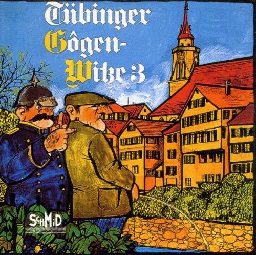 TUEBINGER GOGENWITZE 3