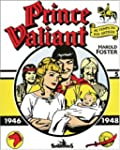 Prince Vailant, tome 5 : 1946-1948