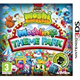 Moshi Monsters: Moshlings Theme Park (Nintendo 3DS)