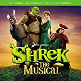 echange, troc Shrek-The Musical - Shrek: The Musical / O.B.C.R.