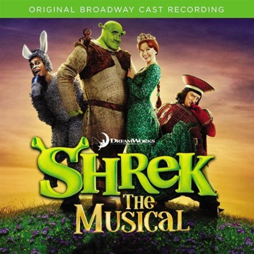 Pre-order Shrek the Musical on DVD/Blu-Ray; Due out October 15th
