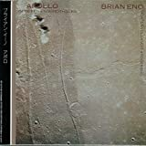Apollo: Atmosphere & Soundtracks ~ Brian Eno