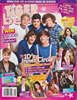 Tiger Beat Magazine (1D's Inner Circle, September 2012)