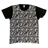 TMNT: Comic Pattern Print Tee - Adult