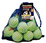 Tourna 18-Pack Mesh Bag of Pressurele...