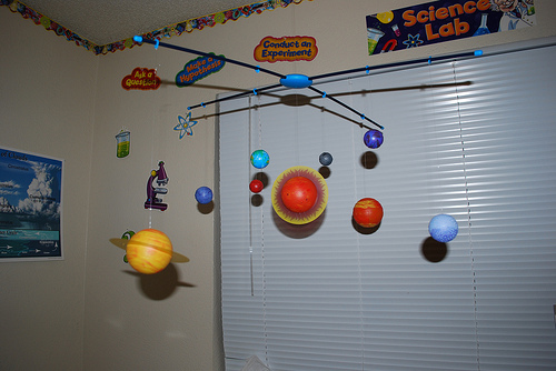 3D Solar System Kit - Pics about space