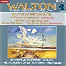 Walton: Film Music, Vol. 2