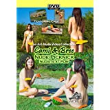 Nude Picknick Nudists at Play featuring Cami Bree and Cali - a Nude-Art Film 2013
