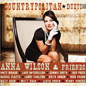 Just for What I Am (feat. Connie Smith)