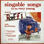 Raffi - Singable Songs For The Very Y...