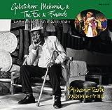 echange, troc The Ex & Friends Getatchew Mekuria - Y'Anbessaw Tezeta (+Cd Bonus Live)