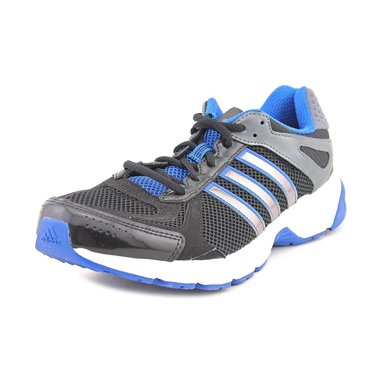 adidas duramo 5 m correndo / corso scarpe uomini (10, black1 / neirme