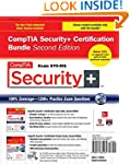 Comptia Security+ Certification Bundl...