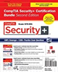CompTIA Security+ Certification Bundl...