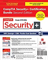 CompTIA Security+ Certification Bundle, 2nd Edition (Exam SY0-401) Front Cover