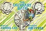 The ordinary bath (0888690088) by Lee, Dennis
