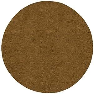 "Amazon.com - Surya Aros Hot Cocoa AROS-4 Round 10'0"" x 10'0"" -"