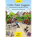 Kathy/David Blackwell: Cello Time Jog...