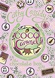 Chocolate Box Girls: Coco Caramel