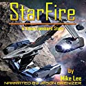 StarFire: Vince Lombard, Book 1 Audiobook by Mike Lee Narrated by Jason Brenizer