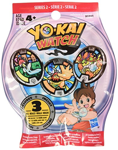 Yo-Kai-Watch-Medals-Blind-Bag-Series-1