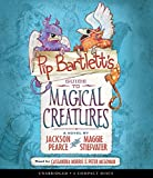 img - for Pip Bartlett's Guide to Magical Creatures - Audio book / textbook / text book