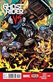 img - for All New Ghost Rider #10 book / textbook / text book