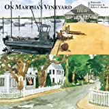 img - for On Martha's Vineyard book / textbook / text book