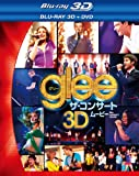 glee/グリー ザ・コンサート・ムービー 3Dブルーレイ&DVDセット<2枚組> [Blu-ray]