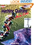 Machine Quilting Made Easy! (The Joy...