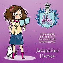 Alice-Miranda Takes the Lead: Alice-Miranda, Book 3 Audiobook by Jacqueline Harvey Narrated by Jacqueline Harvey