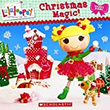 Lalaloopsy: Christmas Magic