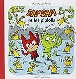 SAMSAM ET LES PIPIOLIS - N12 d'occasion  Livré partout en France