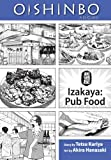 Oishinbo: Izakaya--Pub Food: A la Carte