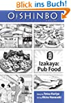 Oishinbo: Izakaya--Pub Food: A la Car...